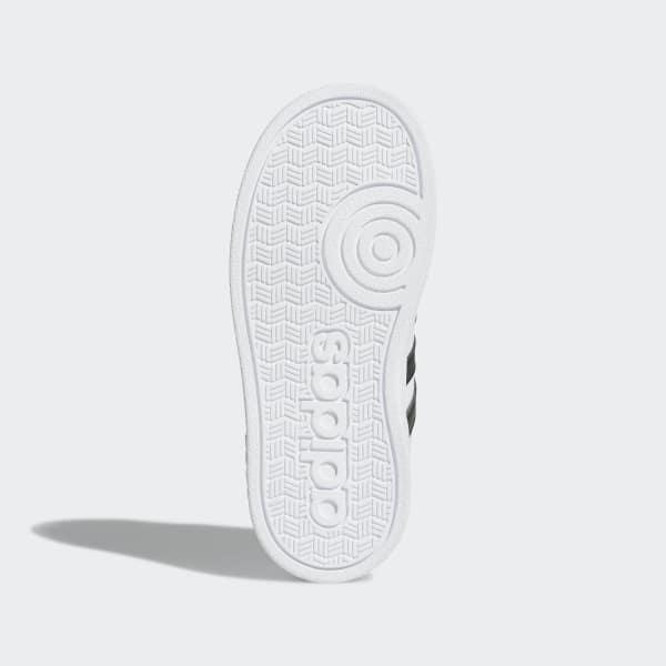 Zapatillas BASELINE CMF INF - Blanco adidas  fa03cf140de1d