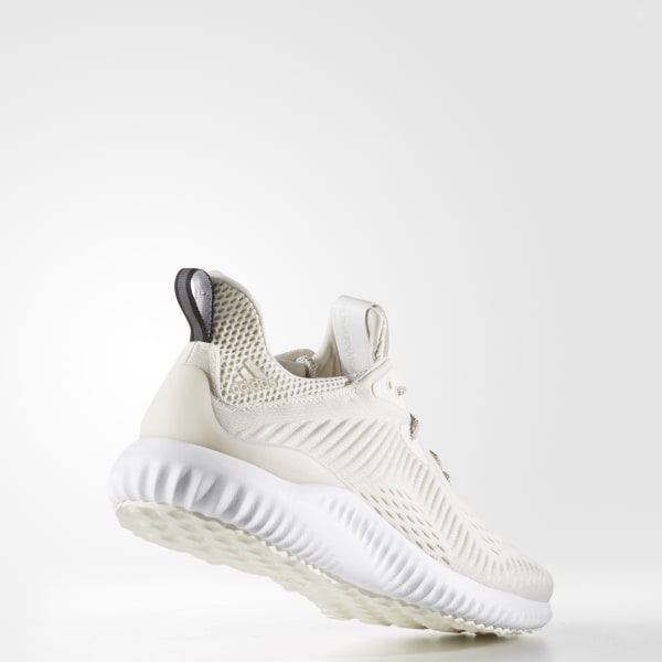 b578e46a4ffb adidas Alphabounce EM Shoes - White