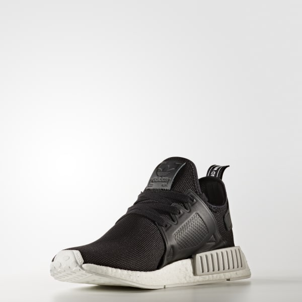 new product 633d1 7ad1c adidas NMD_XR1 Shoes - Black | adidas Malaysia