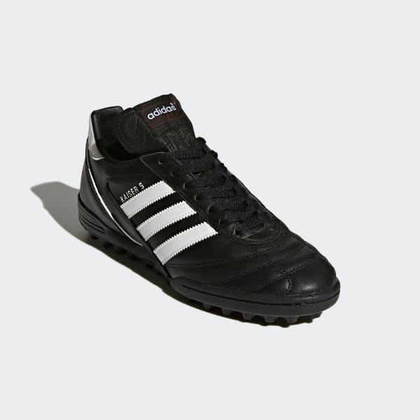 4f054325b adidas Kaiser 5 Team Boots - Black | adidas Ireland