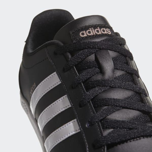 size 40 780ab c7ed5 Zapatillas VS CONEO QT - Negro adidas   adidas Chile