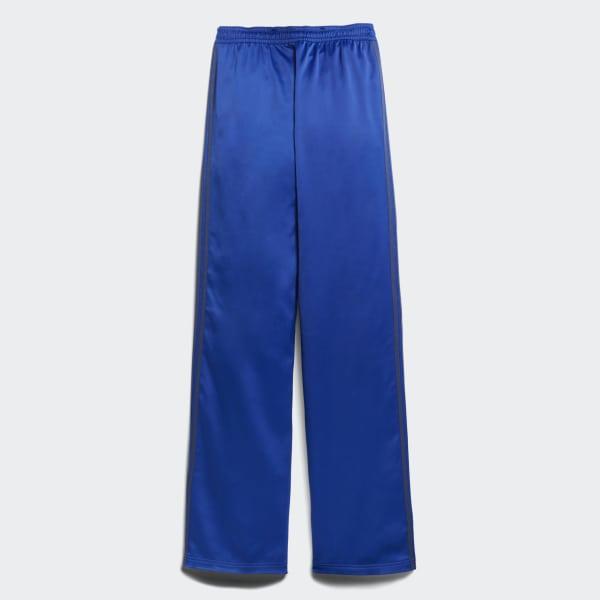 f0de8d282cf4 adidas Women s Tracksuit Bottoms - Blue