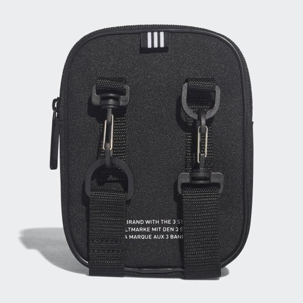 b80488694b86 adidas Trefoil Festival Bag - Black