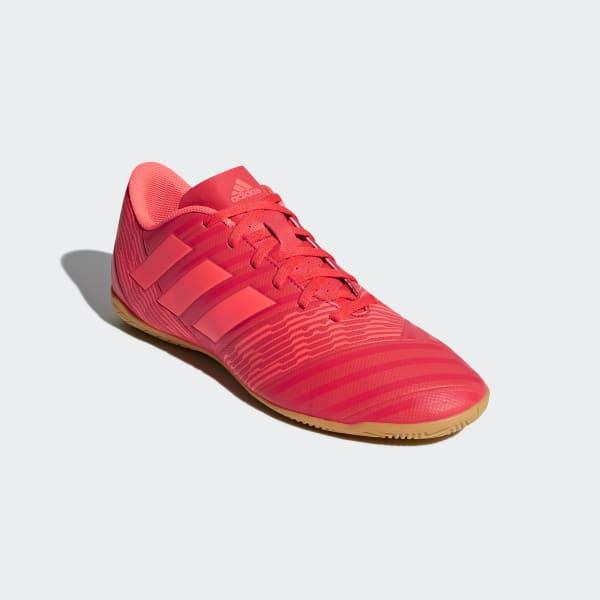 Chuteira Nemeziz 17.4 Futsal