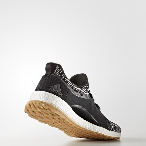 5137607ea4859 adidas PureBOOST X All Terrain Shoes - Black
