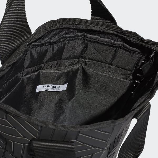 0f8a6662ae6cc adidas Plecak 3D - Czerń