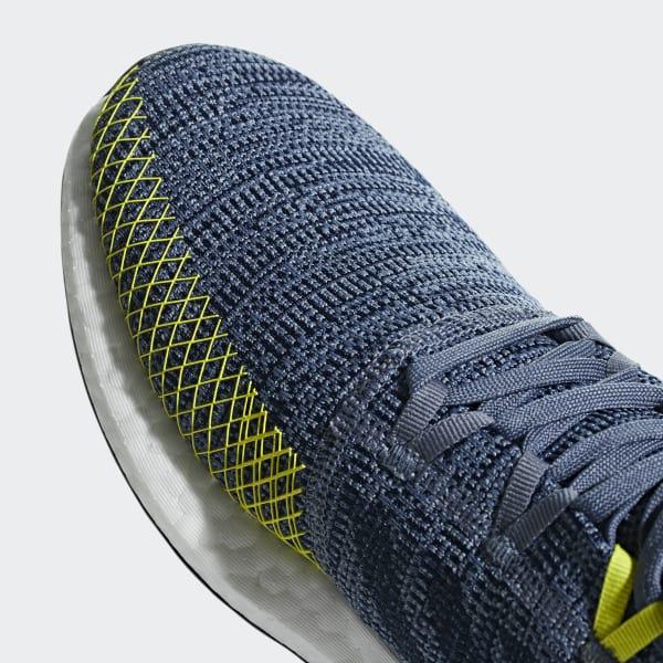 8637d2d334 Tênis Pureboost Go - RAW STEEL S18 adidas | adidas Brasil