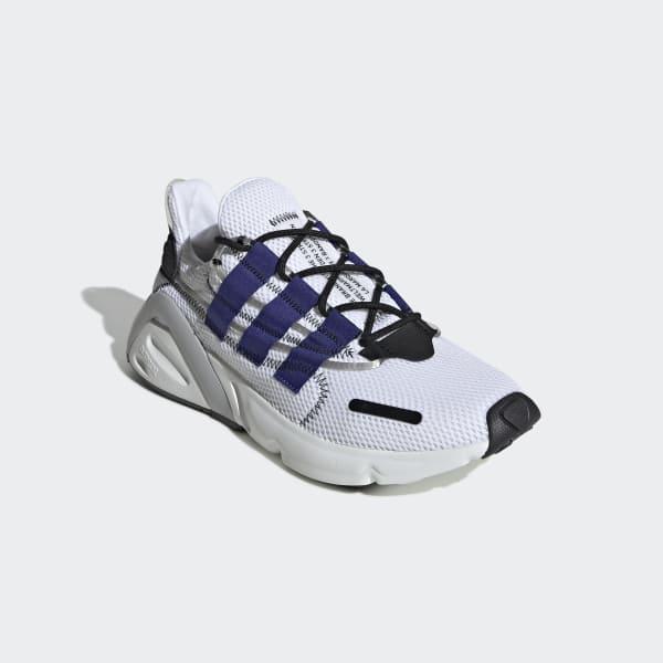new product daedf bf301 adidas LXCON sko - Hvid  adidas Denmark