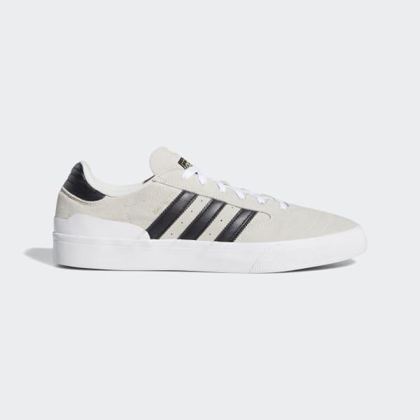 adidas Busenitz Vulc II Shoes - White