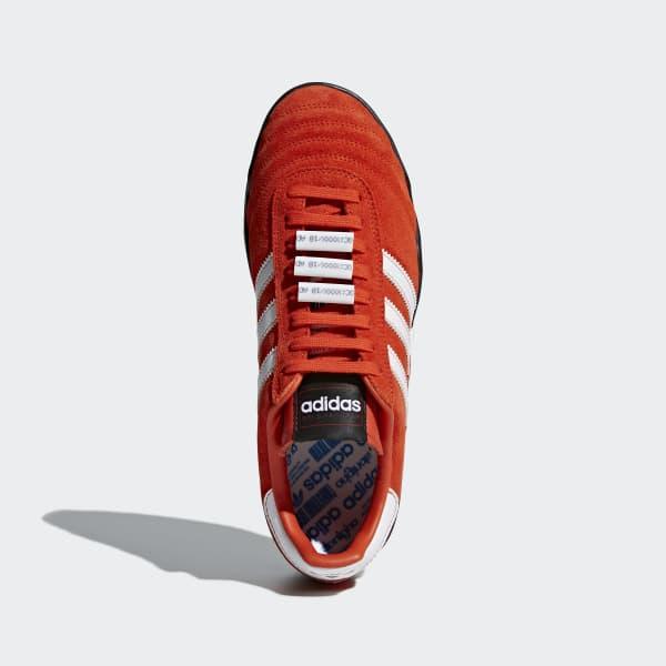 Tênis Futebol adidas Originals by Alexander Wang - Laranja adidas ... 9d6d158c5e915