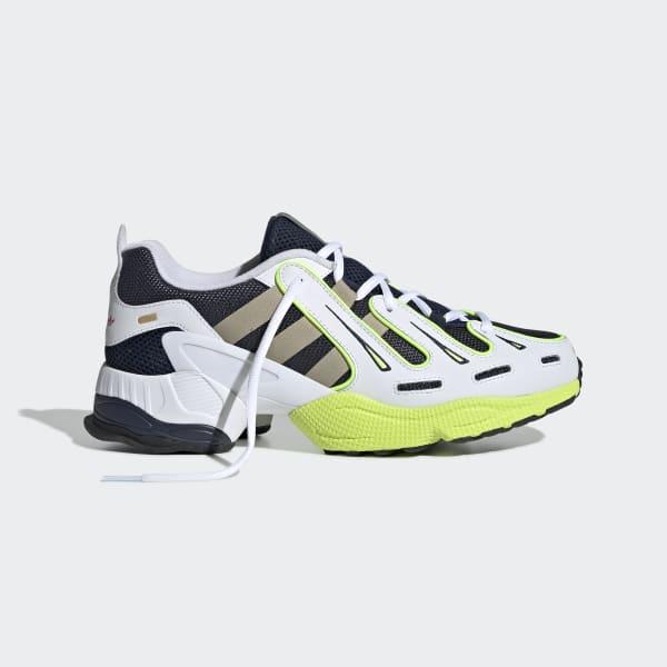 Adidas Originals, EQT Gazelle, Colori bleu ou jaune, hot