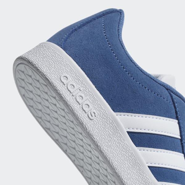 686d833ff61749 adidas VL Court 2.0 Shoes - Blue