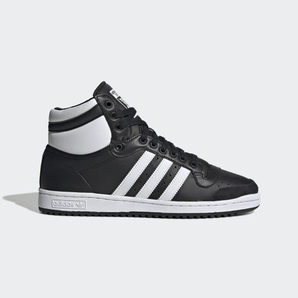 adidas Hi Schuh Schwarzadidas Austria Top Ten eW2YDE9HI
