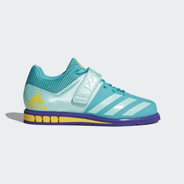 adidas Powerlift.3.1 Shoes - Blue | adidas US | Tuggl