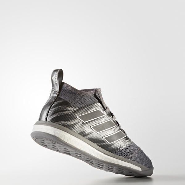 68813701c adidas ACE 17.1 Magnetic Control Shoes - Grey | adidas US