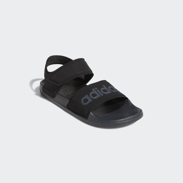 adidas Adilette Sandals - Black