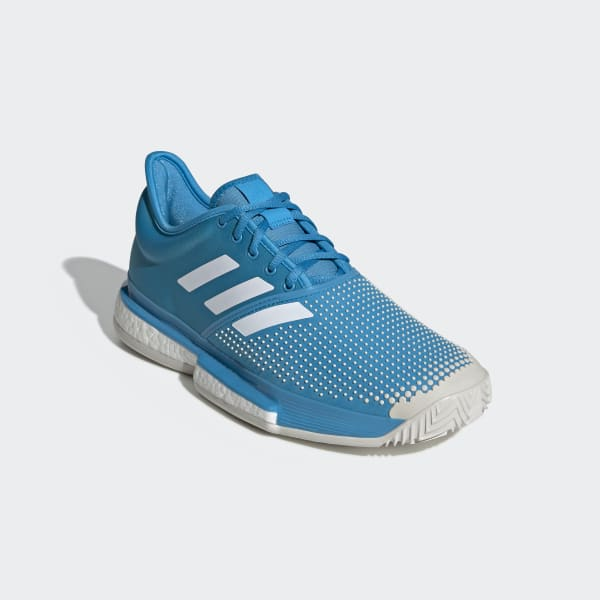 SoleCourt Boost Clay Shoes