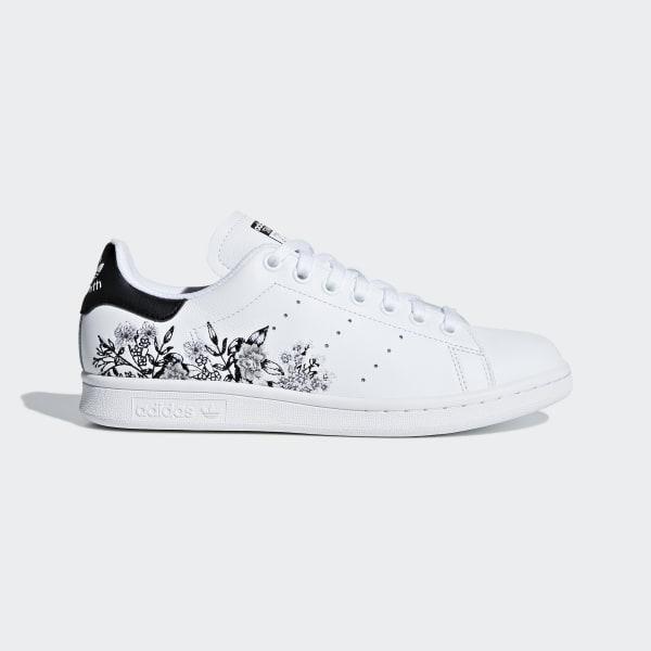 adidas STAN SMITH W - White | adidas US | Tuggl