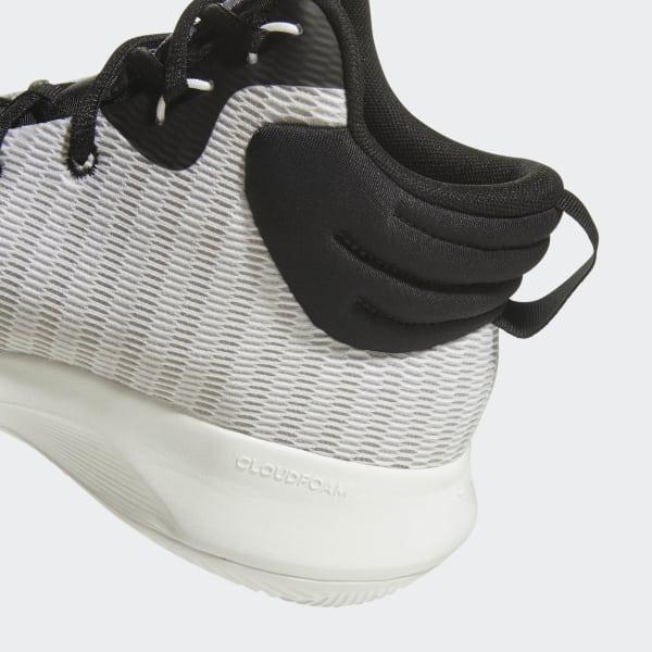 7569428746ada8 adidas Pro Elevate Shoes - White