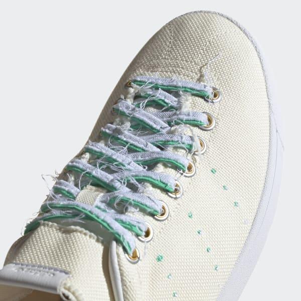 Tênis Lacombe DG - Branco adidas