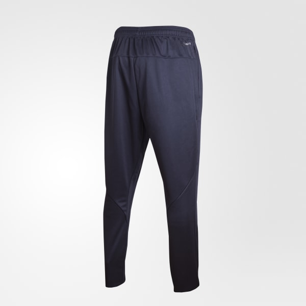 adidas Pantalon Climalite Workout bleu | adidas Canada