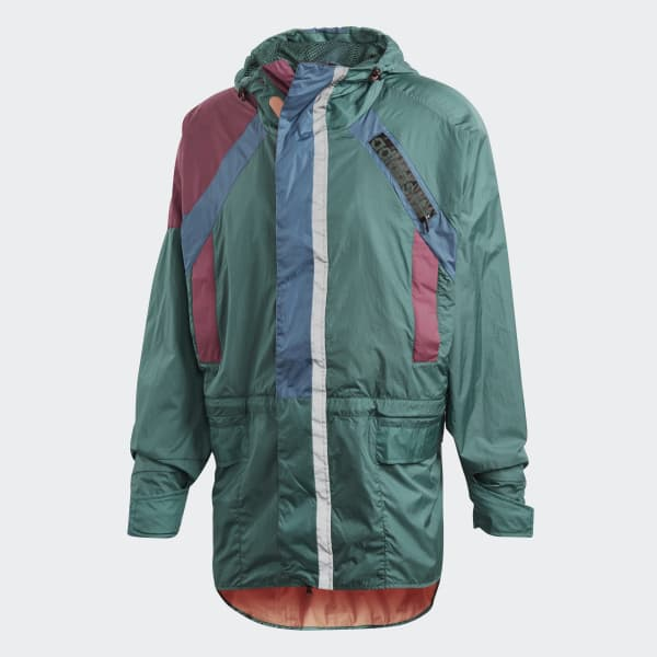 adidas Atric Lite Jacket - Green
