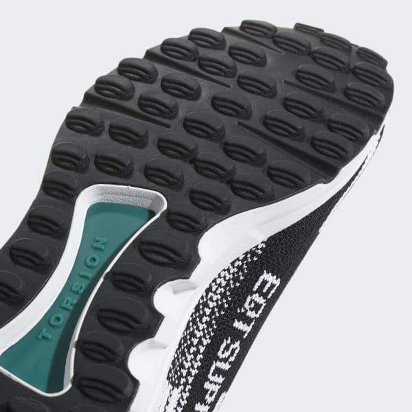 hotel Hasta atributo  adidas EQT Support Sock Primeknit Shoes - White | adidas US