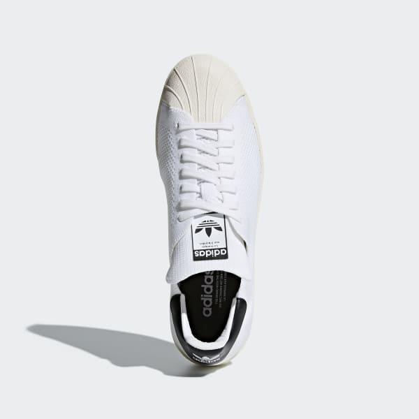 timeless design e4f39 18fce Zapatilla Superstar 80s Primeknit - Blanco adidas   adidas España