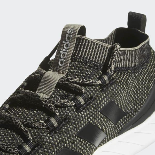 san francisco c97b7 c4864 Zapatilla Questar Rise - Negro adidas   adidas España