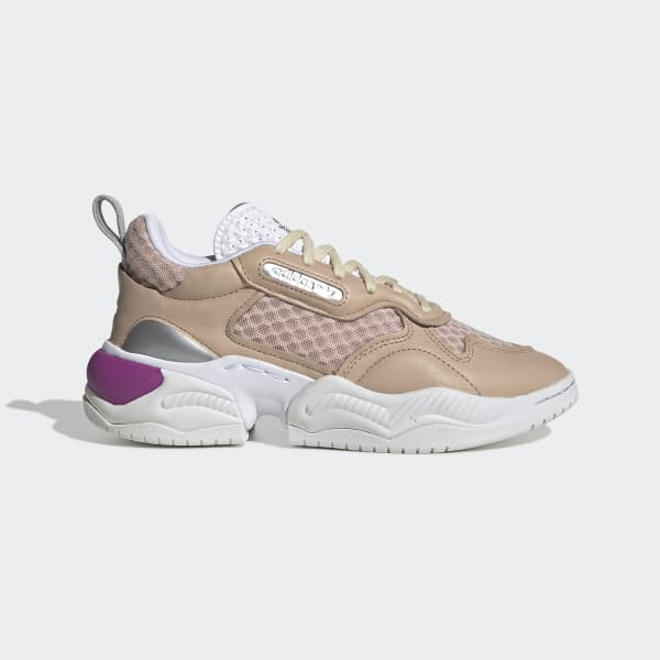 adidas Supercourt RX Shoes - Beige