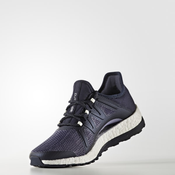 18be42deeb5c9 adidas PureBOOST Xpose All Terrain Shoes - Blue