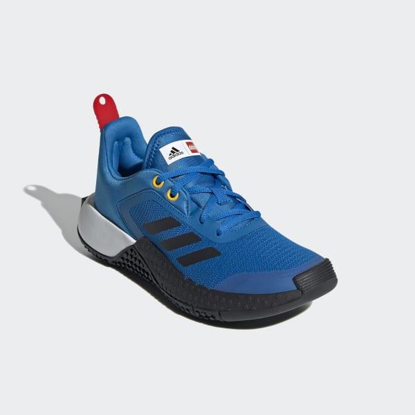 Chaussure adidas x LEGO® Sport - Bleu adidas | adidas France