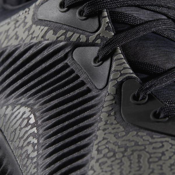 bfde13530dbd9 adidas Alphabounce Reflective HPC AMS Shoes - Black