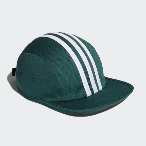 Casquette City Stripes Four-Panel