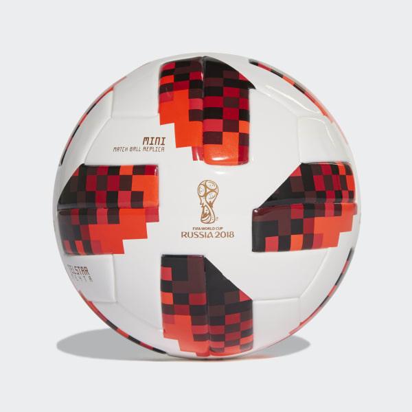 Minibalón Eliminatorias Copa Mundial de la FIFA