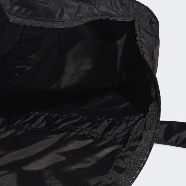 adidas by Stella McCartney Large Tote Bag Svart | adidas