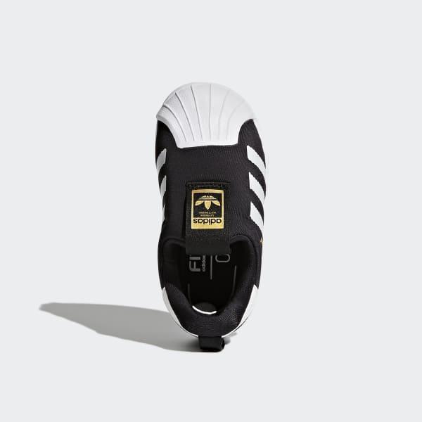 adidas Buty Superstar 360 Różowy | adidas Poland