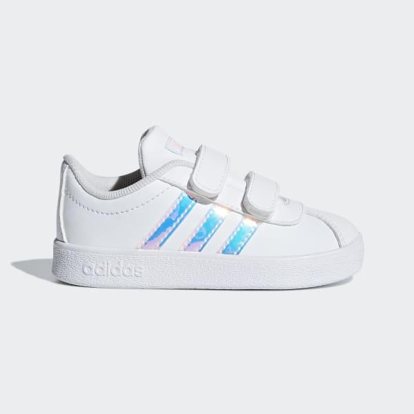 adidas court vl 2.0