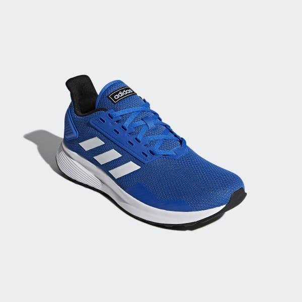 size 40 f0ce2 955af adidas Duramo 9 Schuh - blau   adidas Deutschland