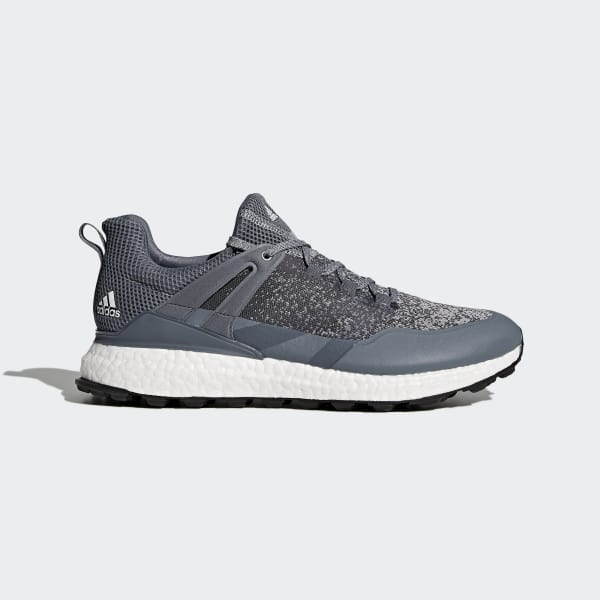 adidas Crossknit Boost Shoes - Grey