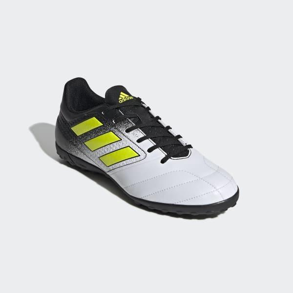 d75c692be9ae6 Chuteira ACE 17.4 Society - Branco adidas | adidas Brasil
