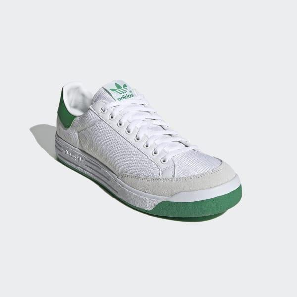 adidas Rod Laver Shoes - White | adidas US