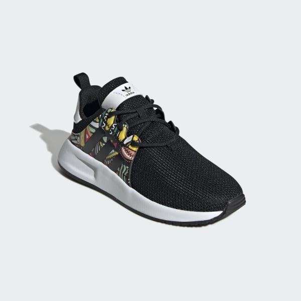 adidas X_PLR Shoes - Black   adidas Ireland