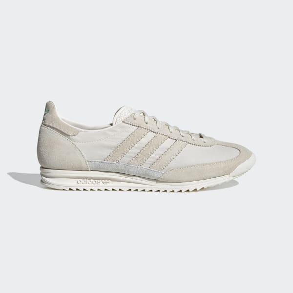 adidas SL 72 Shoes - White | adidas