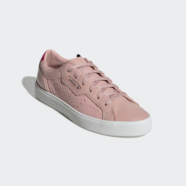Tenis adidas SLEEK W