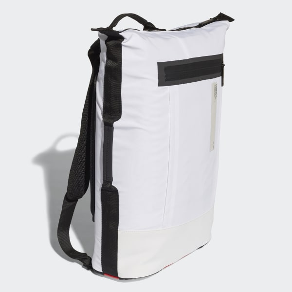 9362d5101a adidas NMD Backpack - White