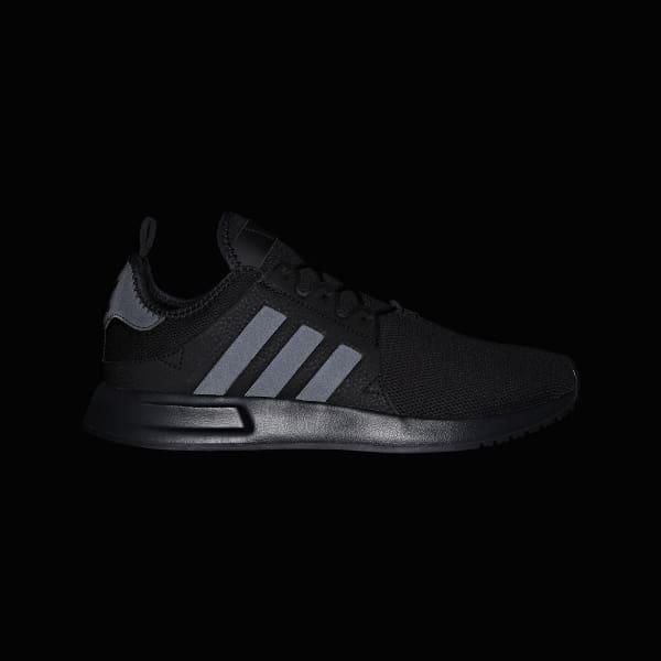 adidas Tenis X PLR - Negro  d0e4b61505b37