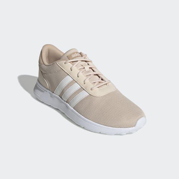 adidas Lite Racer Shoes - Beige