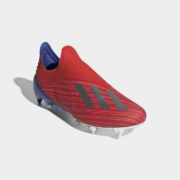 Zapatos de Fútbol X 18+ Terreno Suave