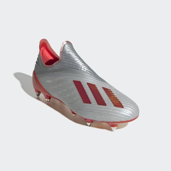 Calzado De Fútbol Para Superficies Blandas X 19+